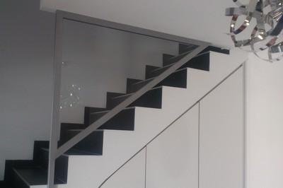 cloison-chassie vitré style atelier